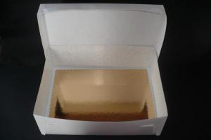 Pudełko na tort książka