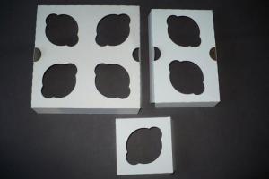 Wkładki na muffinki