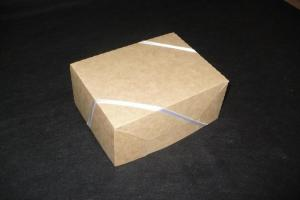 Pudełko na ciasto 'Eko'