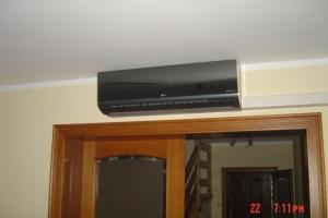 Klimatyzacja - montaż, serwis i naprawa klimatyzacji również u klientów indywidualnych
